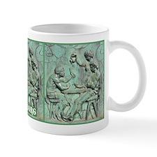 Baltespannarna Goteborg Mug