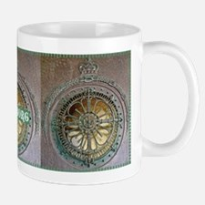 Arts and Craft Goteborg Mug