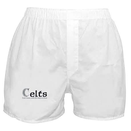 Celts Boxer Shorts