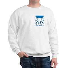 Small Official Logo Sweatshirt