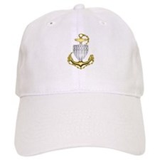 The Chief Anchor Baseball Cap