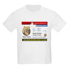 DEMOCRATS HEAVEN T-Shirt