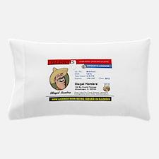 DEMOCRATS HEAVEN Pillow Case