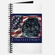 Chow Chow United Paws Journal