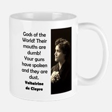 Gods Of The World - de Cleyre Mug