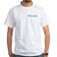 Small Horizontal Logo Shirt