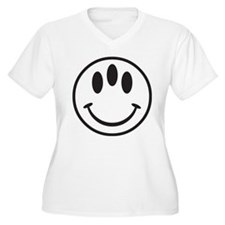 Third Eye Smiley T-Shirt