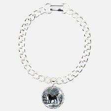 Flat-Coated Retriever Bracelet