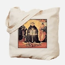 Saint Thomas Aquinas 1648 Tote Bag