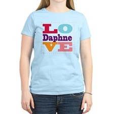 I Love Daphne T-Shirt