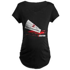 Blood never lies. T-Shirt