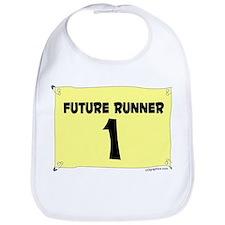 Unique Runner Bib