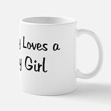 Murphy Girl Mug