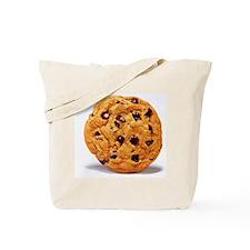 Nom Nom Nom Nom Cookie! Tote Bag