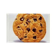 Nom Nom Nom Nom Cookie! Rectangle Magnet