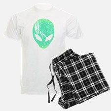 The Truth Is Out There Pajamas