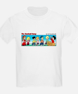 Eat Worms for Cash! Kids T-Shirt