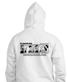 Eat Worms for Cash! Hoodie