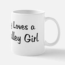 Happy Valley Girl Mug