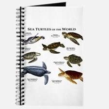 Sea Turtles of the World Journal