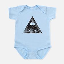 Urban Illuminati Infant Bodysuit