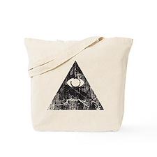 Urban Illuminati Tote Bag