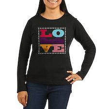 I Love Charlie T-Shirt