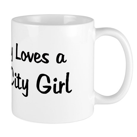 Canyon City Girl Mug
