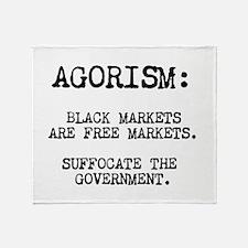 Agorism: Black Markets Are Free Markets Stadium B