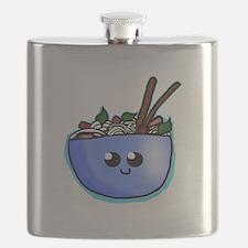 Chibi Pho Flask