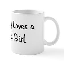 Nimrod Girl Mug
