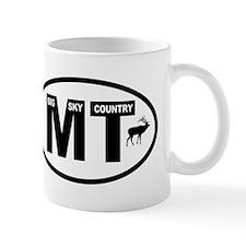 Montana Big Sky Country Mug