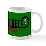 Overbudget Productions Mug