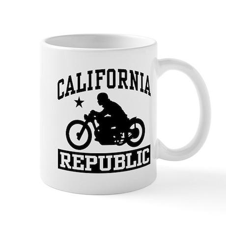 California Bobber Mug