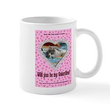 Newts Valentine Mug