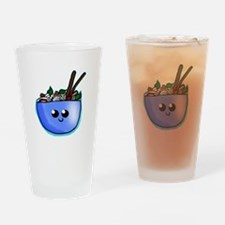 Chibi Pho Drinking Glass