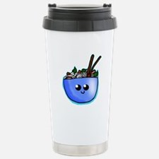 Chibi Pho Stainless Steel Travel Mug