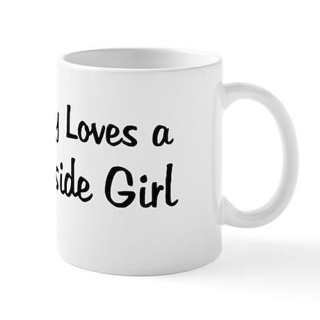 Morningside Girl Mug