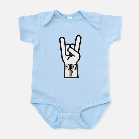Tribe Love Infant Bodysuit
