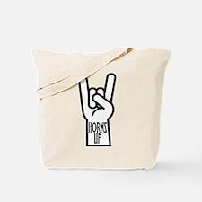 Tribe Love Tote Bag