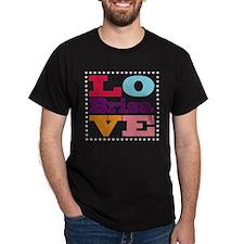 I Love Brisa T-Shirt