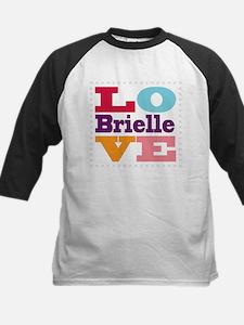 I Love Brielle Tee