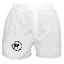 International Drug Mule Union Boxer Shorts