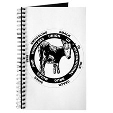 International Drug Mule Union Journal