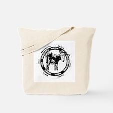 International Drug Mule Union Tote Bag