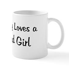 Redland Girl Mug