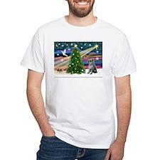 Xmas Magic - G Schnauzer Shirt