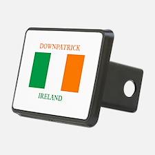 Downpatrick Ireland Hitch Cover