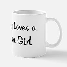 Meacham Girl Mug