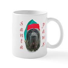 Santa Paws Neo Mug